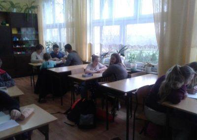 Koziołek Matołek - podsumowanie projektu