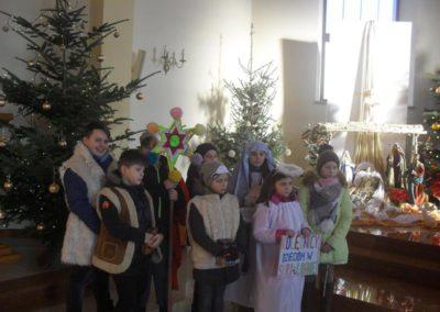 Kolędnicy dla dzieci w Syrii i Libanie