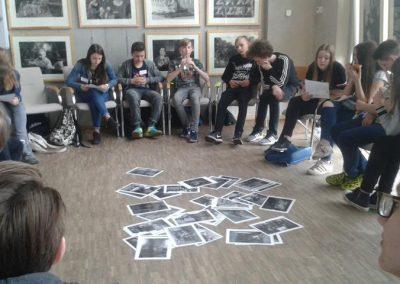 Szkoła Dialogu - warsztaty I