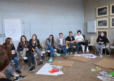 Szkoła Dialogu - warsztaty II