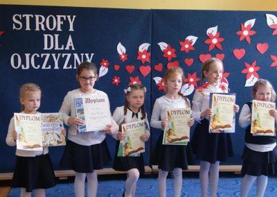 Święto Poezji Dziecięcej