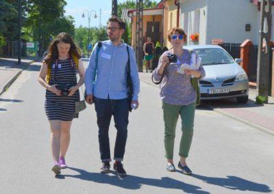 Młodzi w działaniu - Szkoła Dialogu