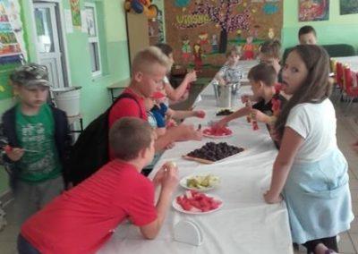 Półkolonie w naszej szkole