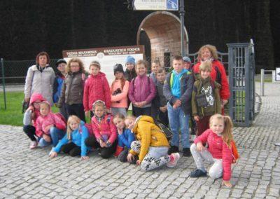Wycieczka do Wieliczki