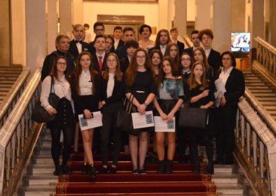 Gala Szkoły Dialogu