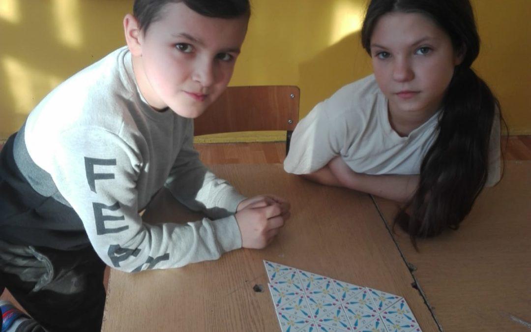 Zajęcia dydaktyczno-wyrównawcze z matematyki dla uczniów klas czwartych