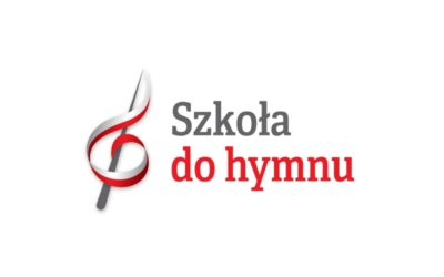 """""""Szkoła do hymnu"""""""