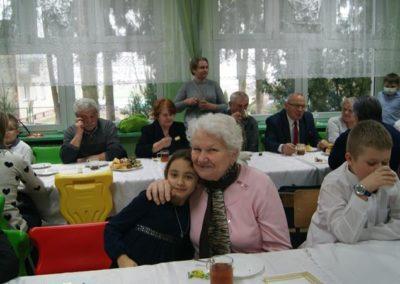 Dzień Babci i Dziadziusia