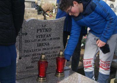 Żołnierz Wyklęty - Stefan Pytko