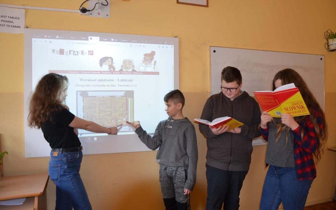 Terapia pedagogiczna – grupa III i IV