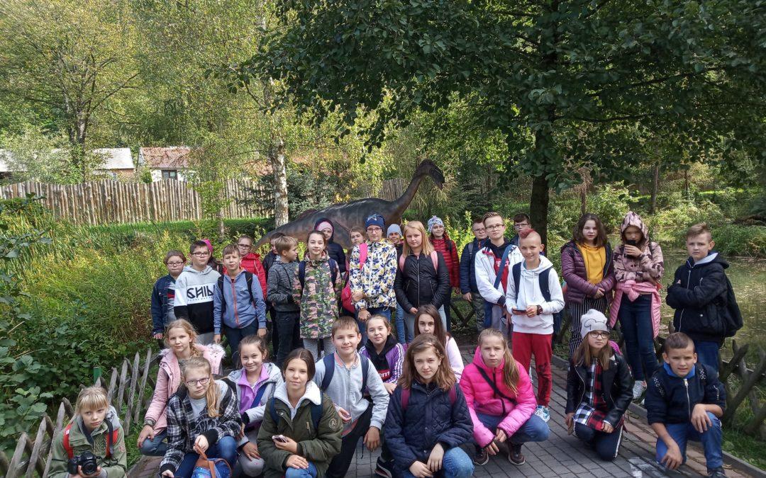 Wycieczka do Bałtowa
